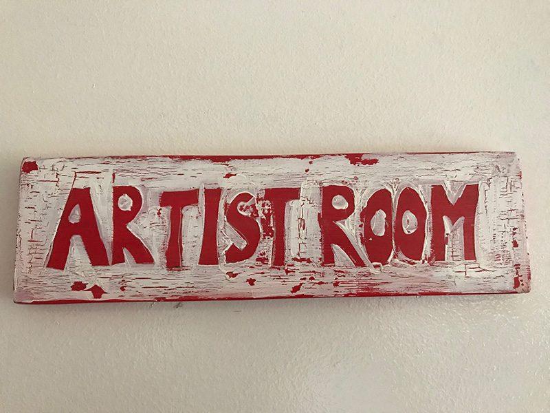 artist room 1